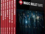 Applying Magic Bullet