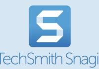 TechSmith Snagit