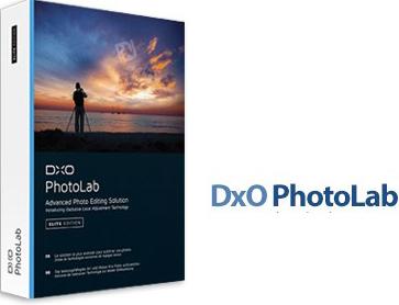 DxO PhotoLab
