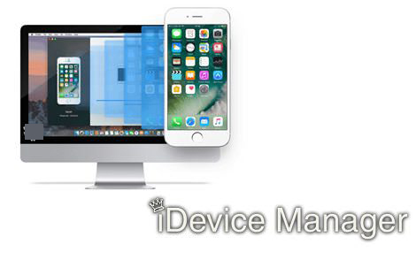 iDevice Manager Pro Edition