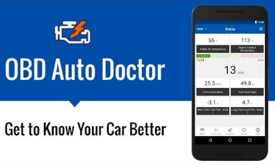 OBD Auto Doctor Pro
