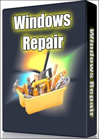 Windows Repair Professional