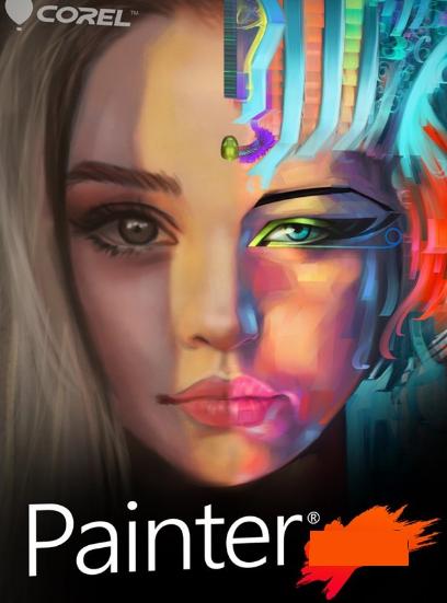 Corel Painter