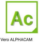 Vero Alphacam