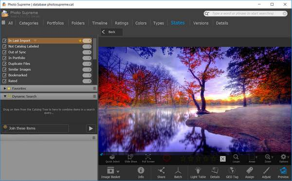 IdImager Photo Supreme windows